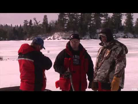 Jimmy Big Time - Back For More Ice Fish