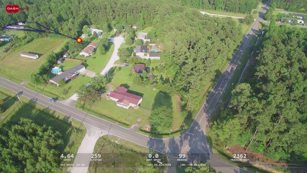 Flight data video overlay | Yuneec Drone Forum