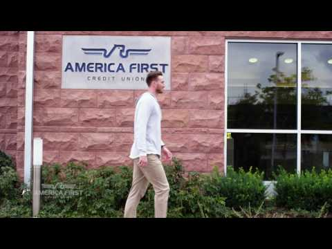 Gordon Hayward - Member of America First Credit Union