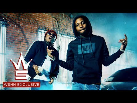 """Gunna Feat. Lil Durk """"Lies About You"""" (WSHH Exclusive - Official Music Video)"""