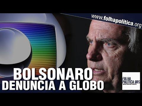 URGENTE: Presidente Bolsonaro