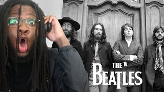 CAUGHT ME OFF GUARD! The Beatles - Happiness Is A Warm Gun REACTION