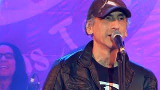 Leuzemia Demolición en vivo 2014 Festival Lima Joven