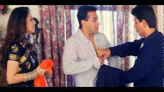 Sab Kuch Bhula Diya (Eng Sub) [Full Video Song] (HD) With Lyrics - Hum Tumhare Hain Sanam