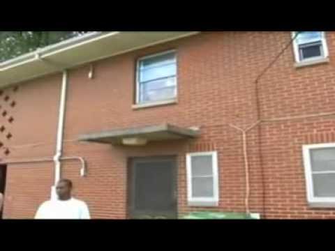 Hot Ghetto Mess Huntsville, AL
