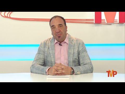 12-05-21 Noticias TVP