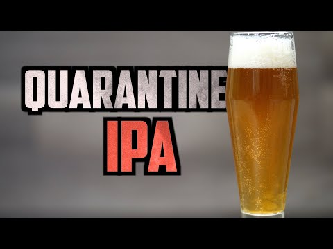 Easy IPA Recipe | Make Beer At Home