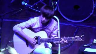 You exist in my song   Sungha Jung Acoustic Tabs Guitar Pro 6