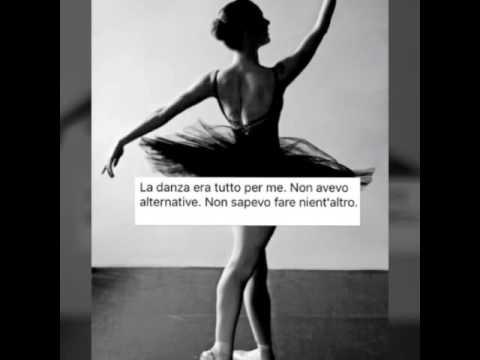 Favorito Danza classica VITA - YouTube PF44