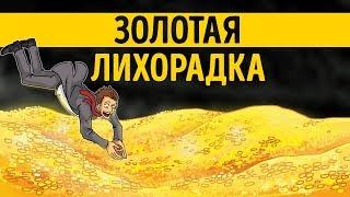 «Золотая лихорадка». Владислав Мусатов | Видео саммари