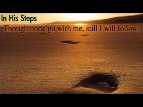 I Have Decided to Follow Jesus - Jadon Lavik - Lyrics