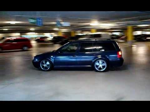 vw golf iv variant 1 9tdi pd 96kw youtube. Black Bedroom Furniture Sets. Home Design Ideas