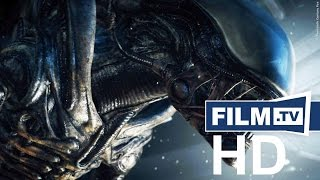 ALIEN COVENANT Trailer German Deutsch (2016) HD