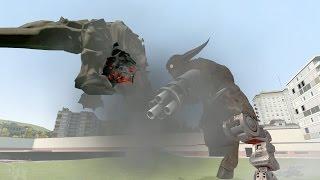 EYE Deus Ex vs Doom 3 Guardian in Garrys Mod EYE Divine Cybermancy is an FPS  RPG game by developer Streum On Studio Thanks to Doom 3 Lost
