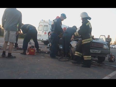 Четыре ребенка погибли в результате ДТП в Курской области.