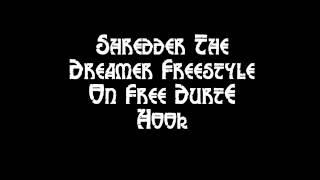 Baixar Shredder : The Dreamer - Freestyle