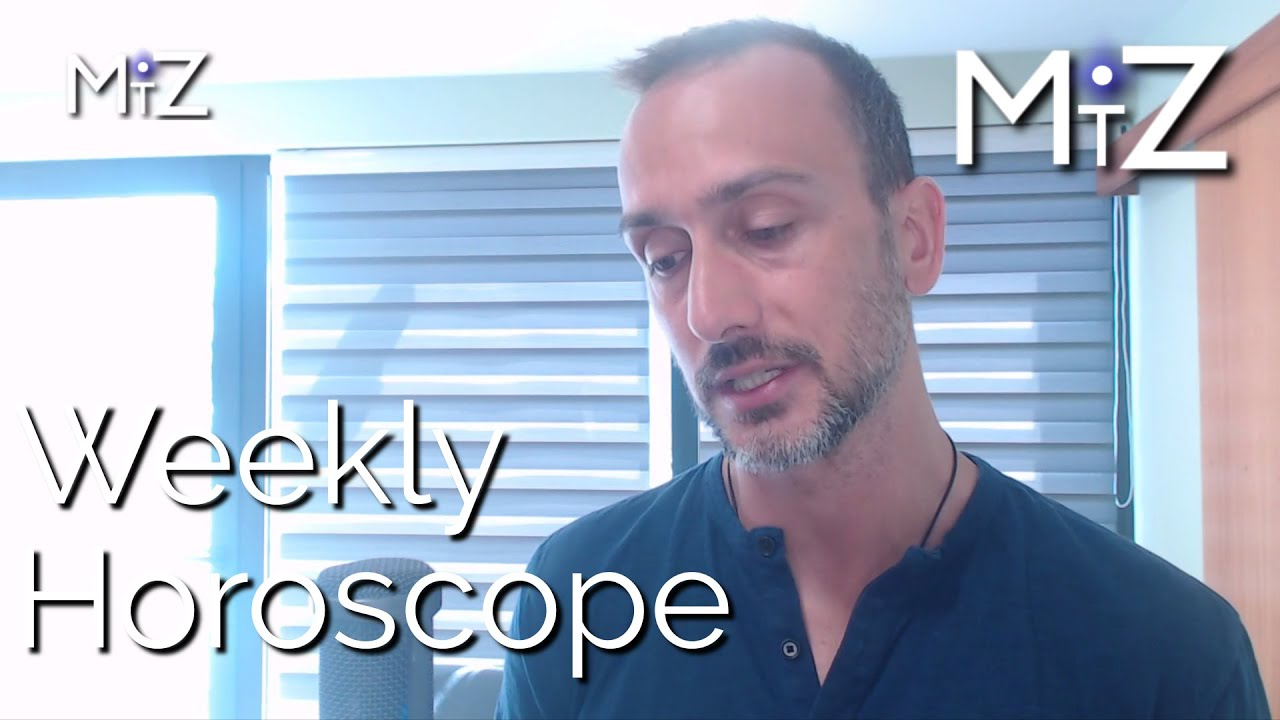 Weekly Horoscope August 3rd to 9th 2020 - True Sidereal Astrology