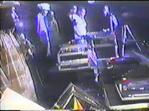 DVD -World Clash NY jaro v Downbeat v Sir Coxsone 1998 pt1