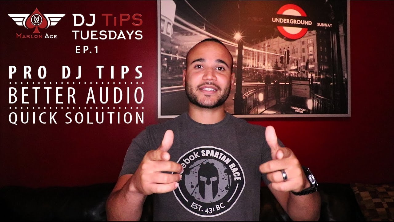 Dj Tips Tuesdays Ep 1 Dbx Driverack Pa2 Sound Processors Wedding Mobile Pro