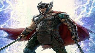 Thor Ragnarok Scena dopo i Titoli di Coda e Notizie su Infinity War