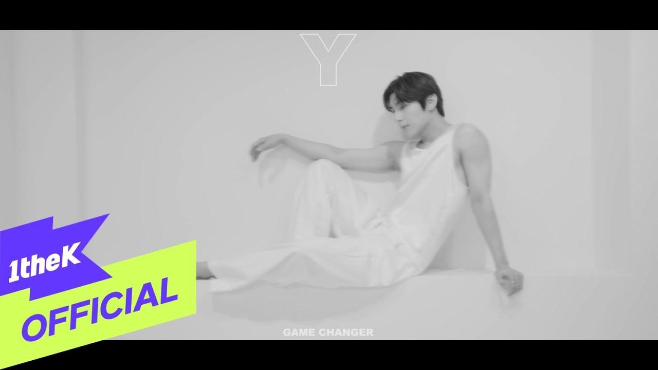 [Teaser] Golden Child(골든차일드) _ 2nd Full Album [GAME CHANGER] : Individual Film #Y