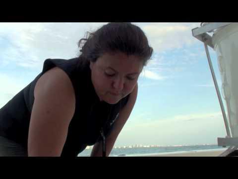 Larval Fish Monitoring Studies