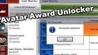 Horizon | Unlock All Xbox 360 Avatar Awards!