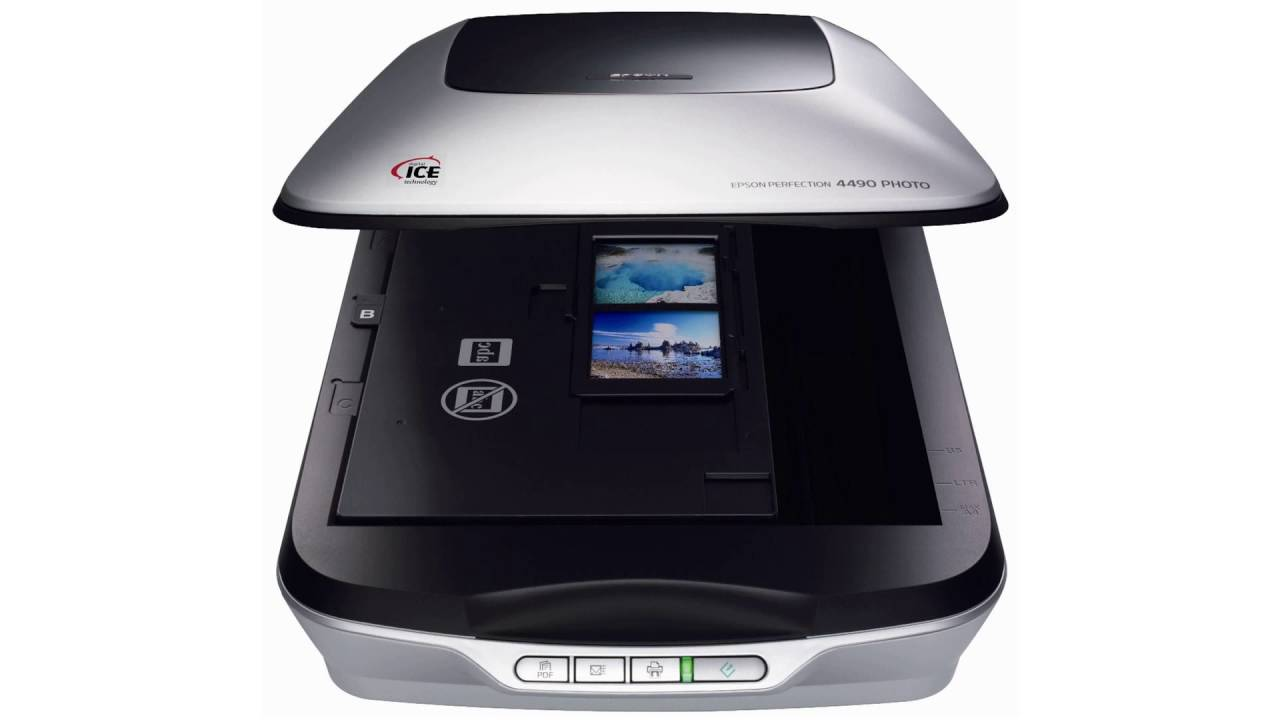 EPSON 4490 PHOTO SCANNER TREIBER WINDOWS 7