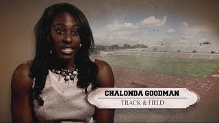 Longhorn for Life: Chalonda Goodman