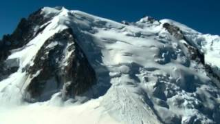 6 Dead In Mont Blanc Avalanche