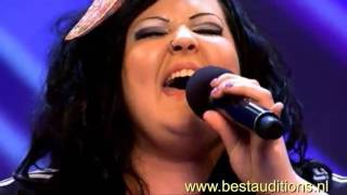 "Someone like You Cover Jade Richards HD HQ ""Best Auditions"" 2011"