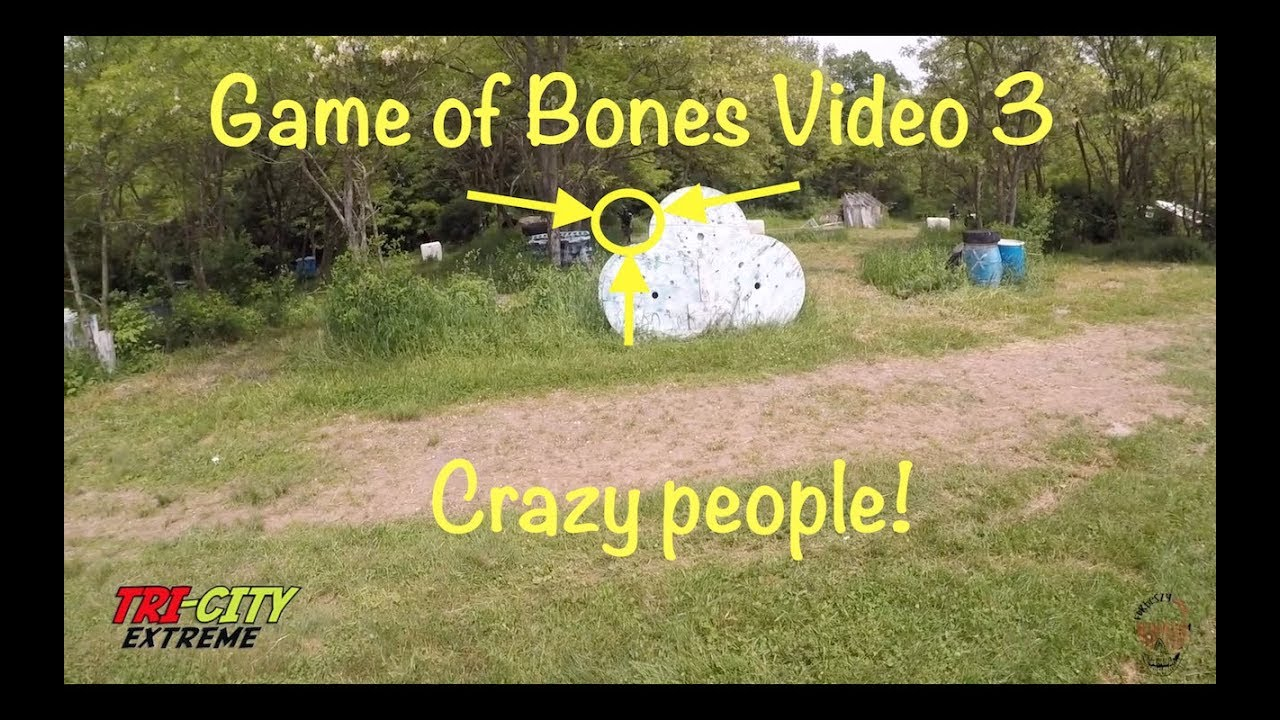 Crazy people and all the Butt Hurt (Game of Bones Video 3)