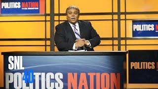 Politics Nation Cold Open - Saturday Night Live