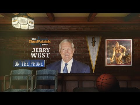 Thumbnail: Hall of Famer Jerry West Would Have Considered a Return to the Lakers If They Had Called (6/1/17)