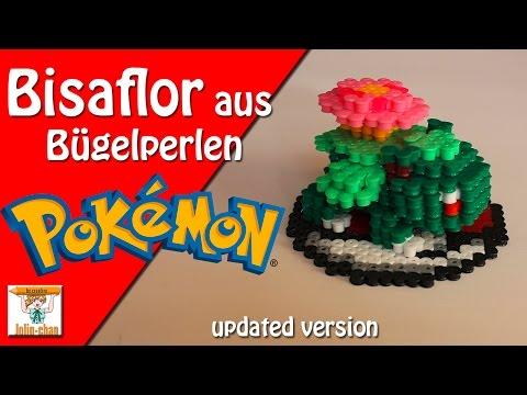 Diy Pikachu Pokemon 3d Bugelperlen Tutorial Perler Bead Youtube