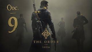 PŁONĄ W SKRZYNIACH GRYZAŁKI || The Order: 1886 [#9]