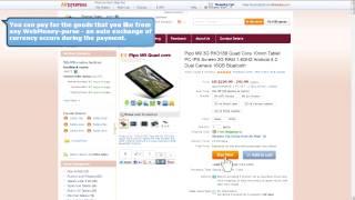 AliExpress now accepting WebMoney