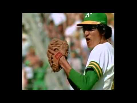 MLB 1973 World Series Highlights