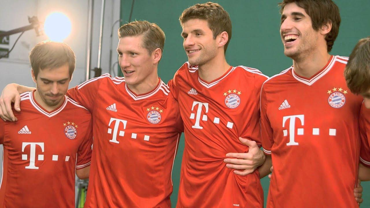 Fc Bayern New