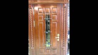 Производство входных металлических дверей.(, 2012-11-06T21:18:55.000Z)