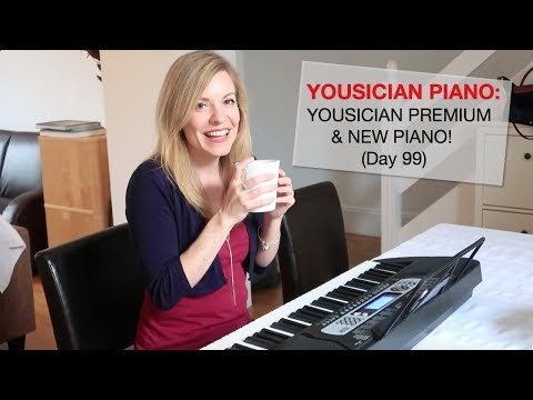 yousician premium new piano day 99 youtube. Black Bedroom Furniture Sets. Home Design Ideas