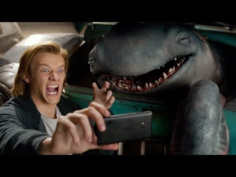 "Monster Trucks (2017) - ""Meet Creech"" - Paramount Pictures"