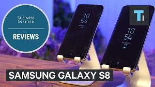 REVIEW: Samsung's Galaxy S8 is worth upgrading to