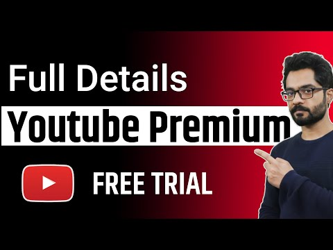 What is YouTube Premium | Benefits of Youtube Premium | How To Get 3 Month Free Trial