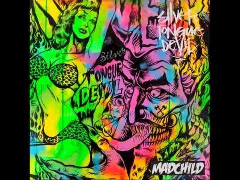 Madchild - Slayer ft. Demrick (Silver Tongue Devil)