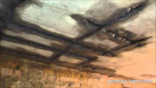 Ремонт потолка в погребе(, 2015-03-26T20:10:39.000Z)