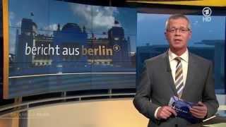 Debatte um neues Gesetz zur Sterbehilfe - Uwe-Christian Arnold im Bericht aus Berlin