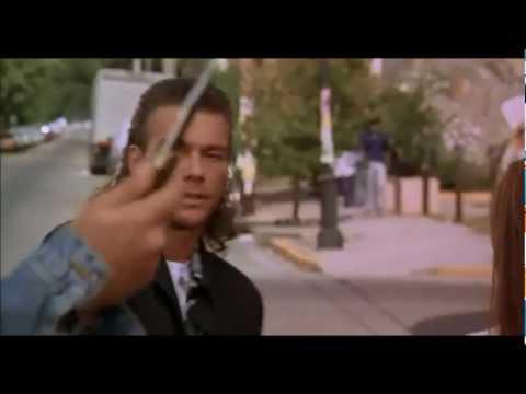 Jean Claude Van Damme - extrait de