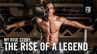 Marc Fitt: The Rise of a legend - Rise Story