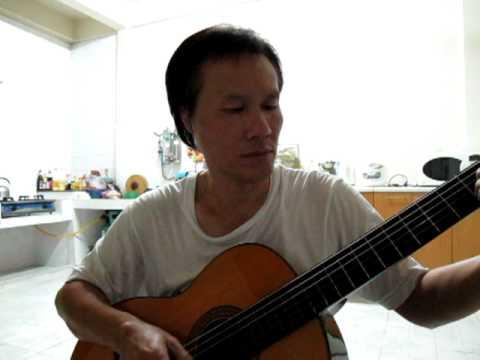 เพลง ชาติไทย สไตล์ กีต้าร์คลาสสิก
